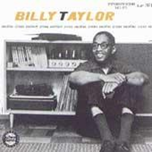 Play & Download Cross Section by Billy Taylor | Napster