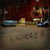 In Memory II by Randon Myles