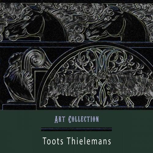Art Collection de Toots Thielemans