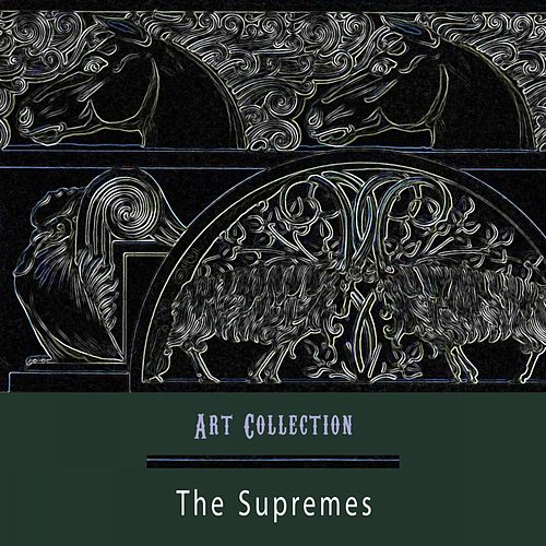Art Collection by The Supremes