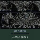 Art Collection de Johnny Horton