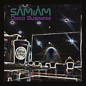Disco Business by Samiam