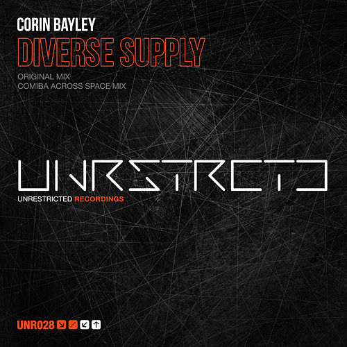 Play & Download Diverse Supply by Corin Bayley | Napster