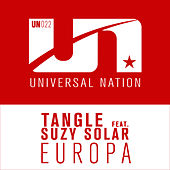 Play & Download Europa by The Tangle | Napster