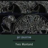 Art Collection von Yves Montand