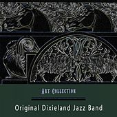 Art Collection by Original Dixieland Jazz Band