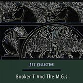 Art Collection von Booker T. & The MGs