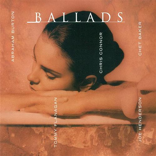 Play & Download Ballads [Enja] by Chet Baker | Napster
