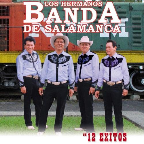 Play & Download 12 Exitos by Los Hermanos Banda De Salamanca | Napster