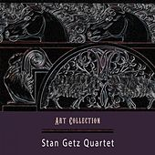 Art Collection by Stan Getz