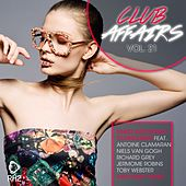 Club Affairs, Vol. 21 by Various Artists