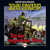 Play & Download Folge 112: Tal der vergessenen Toten by John Sinclair | Napster