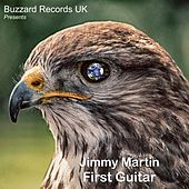 Play & Download First Guitar by Jimmy Martin | Napster