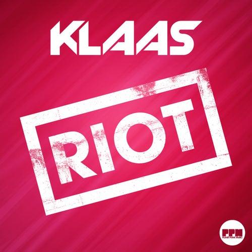Riot von Klaas