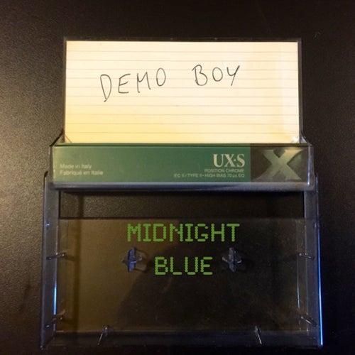 Midnight Blue by Demo Boy