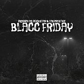 Blacc Friday by Richardtherockstar
