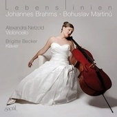Play & Download Lebenslinien by Alexandra Netzold | Napster