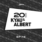 20 Years EP #6 by Various Artists