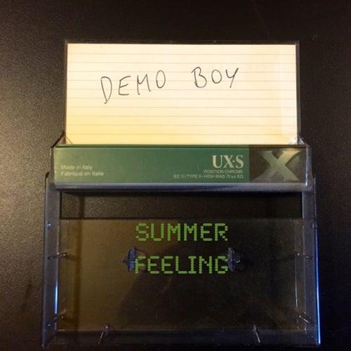 Summer Feeling by Demo Boy