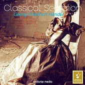 Classical Selection - Handel: Concerti grossi Nos. 1 - 6, Op. 3 by Mainz Chamber Orchestra