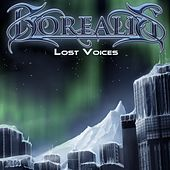 Lost Voices (Re-Recorded) by Borealis