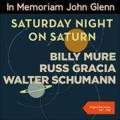 Saturday Night On Saturn (Space Age Pop - In Memoriam John Glenn) von Various Artists