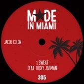 Sweat (feat. Ricky Jarman) by Jacob Colon