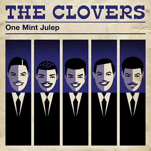One Mint Julep by The Clovers