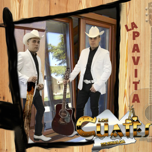 Play & Download La Pavita by Los Cuates De Sinaloa | Napster