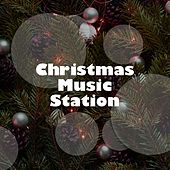 Christmas Music Station: Elegant, Touching and Enchanting New Age Relaxing Christmas Music by Santa Clause
