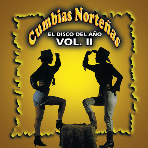 Cumbias Nortenas, Vol. 2 by Various Artists