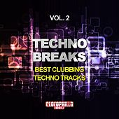 Techno Breaks, Vol. 2 (Best Clubbing Techno Tracks) by Various Artists