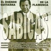 Sabicas. El Duende de la Guitarra Flamenca by Sabicas