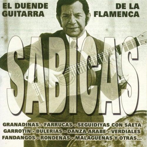 Play & Download Sabicas. El Duende de la Guitarra Flamenca by Sabicas | Napster