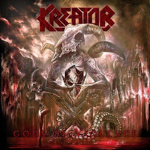Play & Download Totalitarian Terror by Kreator | Napster