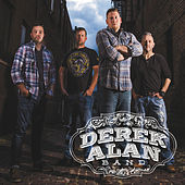 Derek Alan Band by Derek Alan Band