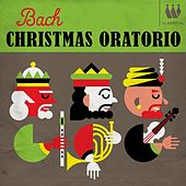 Christmas Oratorio by Various Artists