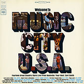 Welcome to Music City U.S.A. by Various Artists