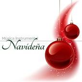 ❄ Música Instrumental Navideña ❄ Música Relajante con los Sonidos de la Naturaleza by Canciones de Navidad (Popular Songs)