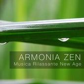 Play & Download Armonia Zen: Musica Rilassante New Age, Suoni della Natura e Pianoforte per la Mente lo Spirito by Various Artists | Napster