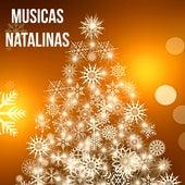 Musicas Natalinas - Músicas Relaxantes de Meditação para Noite de Natal com Sons Doces Calmas Instrumentais da Natureza de Natal