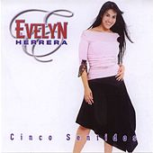 Play & Download Cinco Sentidos by Evelyn Herrera | Napster