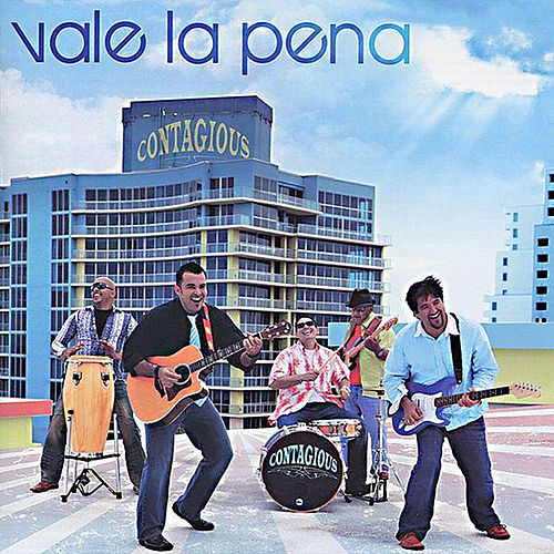 Play & Download Vale la Pena by Contagious | Napster