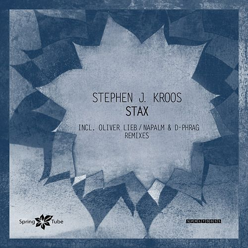 Stax by Stephen J. Kroos