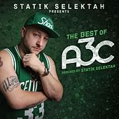 The Best of A3C by Various Artists