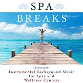 Spa Breaks: A Rejuvenating Musical Getaway from Everyday Life. Instrumental Background Music for Spas and Wellness Centers by Various Artists