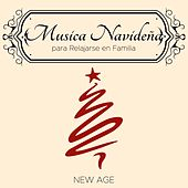 Play & Download Musica Navideña Instrumental New Age para Relajarse en Familia by Canciones de Navidad (Popular Songs) | Napster