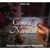 Cena de Navidad: Música Istrumental Relajante para Ambientar una Cena Romántica en Navidad! by Canciones de Navidad (Popular Songs)