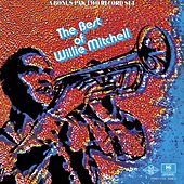 The Best of Willie Mitchell von Willie Mitchell