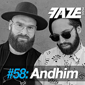 Faze DJ Set #58: Andhim by Various Artists